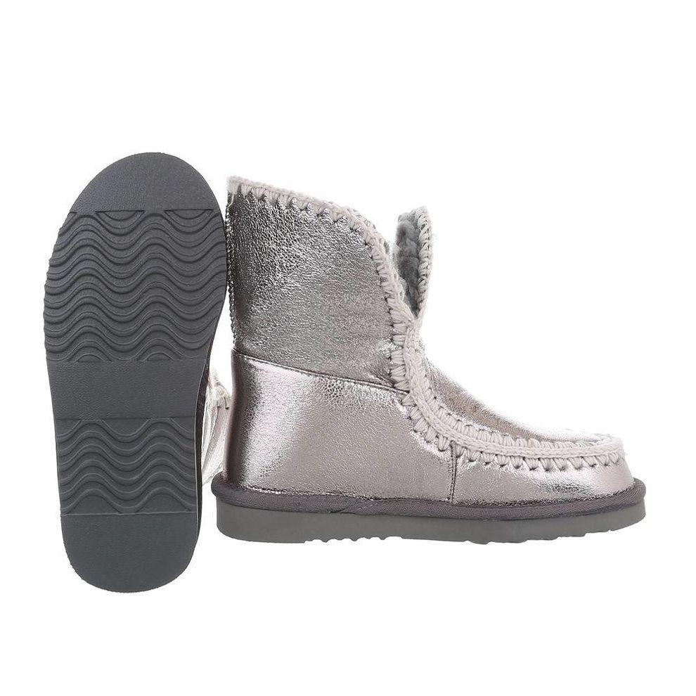 c404c2f4fb Dámske pohodlné zimné topánky Q0229 - Čižmy trendové - Locca.sk