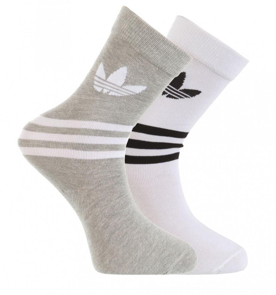 Dámske ponožky Adidas W0455 - Dámske ponožky - Locca.sk a229f41edd