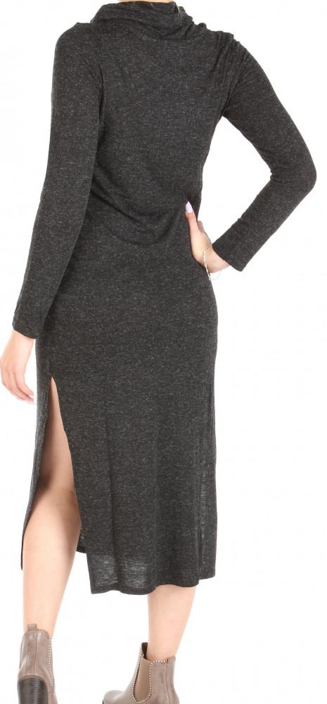 a09d2477954c Dámske priliehavé šaty Sublevel W1313 - Dámske ležérne šaty - Locca.sk