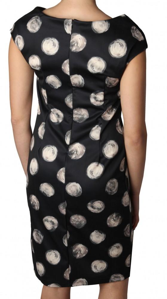 aa3369405666 Dámske puzdrové šaty Smashed Lemon X6359 - Dámske korzetové šaty ...