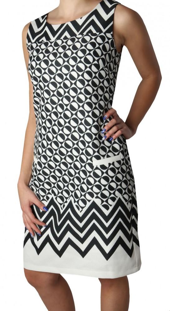 ccae118708ae Dámske puzdrové šaty Smashed Lemon X6361 - Dámske korzetové šaty ...