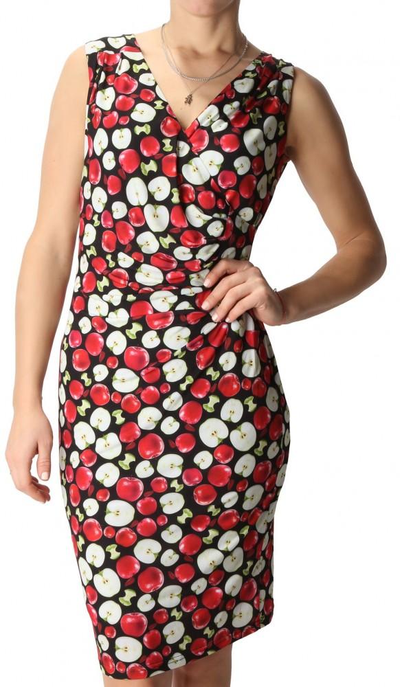 804912be5c56 Dámske puzdrové šaty Smashed Lemon X6528 - Dámske korzetové šaty ...