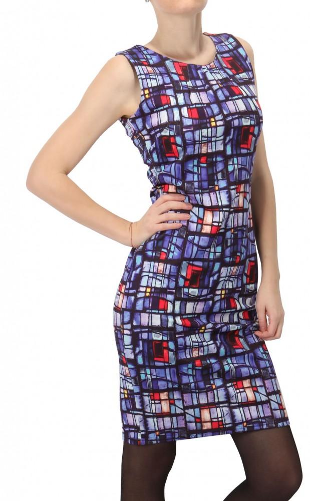 f5bc4ed8d2a1 Dámske puzdrové šaty Smashed Lemon X6568 - Dámske korzetové šaty ...