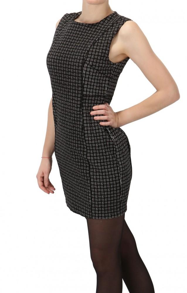 f6dd99c3f695 Dámske puzdrové šaty Smashed Lemon X6578 - Dámske korzetové šaty ...