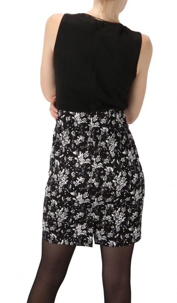 bc98781d7cd7 Dámske puzdrové šaty Smashed Lemon X6591 - Dámske korzetové šaty ...