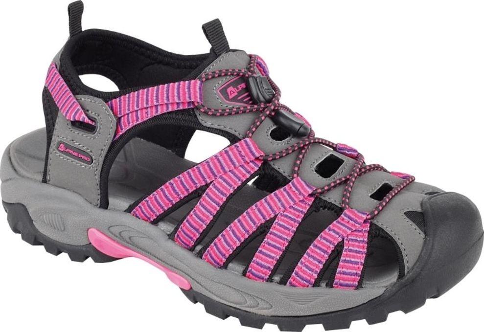 bc3ae1e0bb5d Dámske sandále Alpine Pro K0643 - Dámske športové sandále - Locca.sk