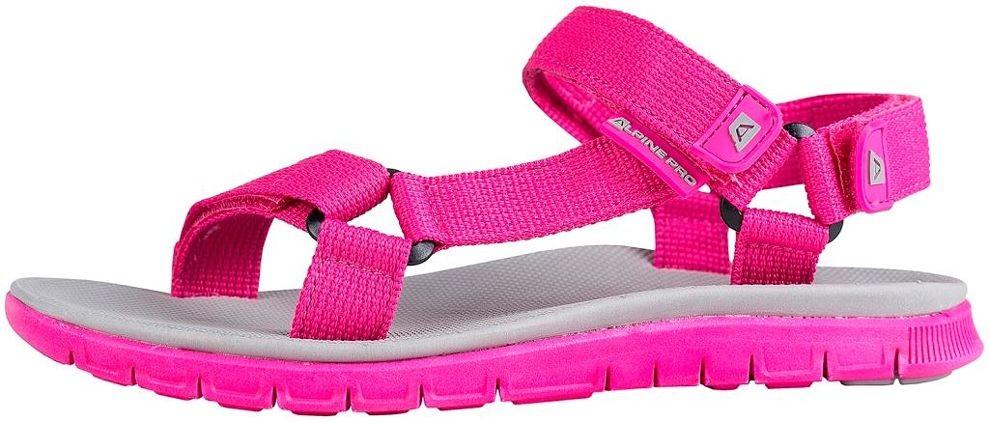 844050693088 Dámske sandále Alpine Pro K0644 - Dámske športové sandále - Locca.sk