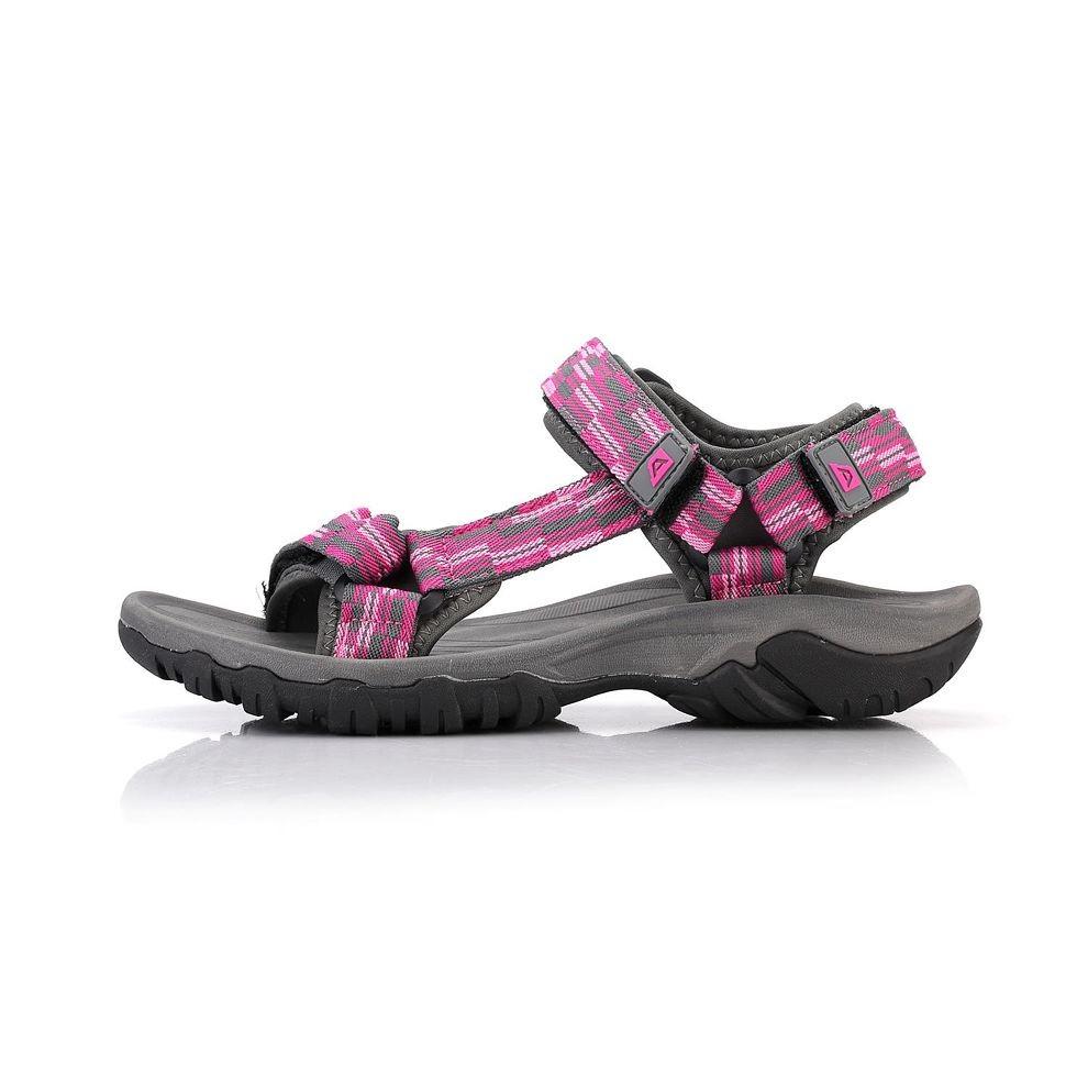 e29a2dda35e7 Dámske sandále Alpine Pro K0942 - Dámske športové sandále - Locca.sk