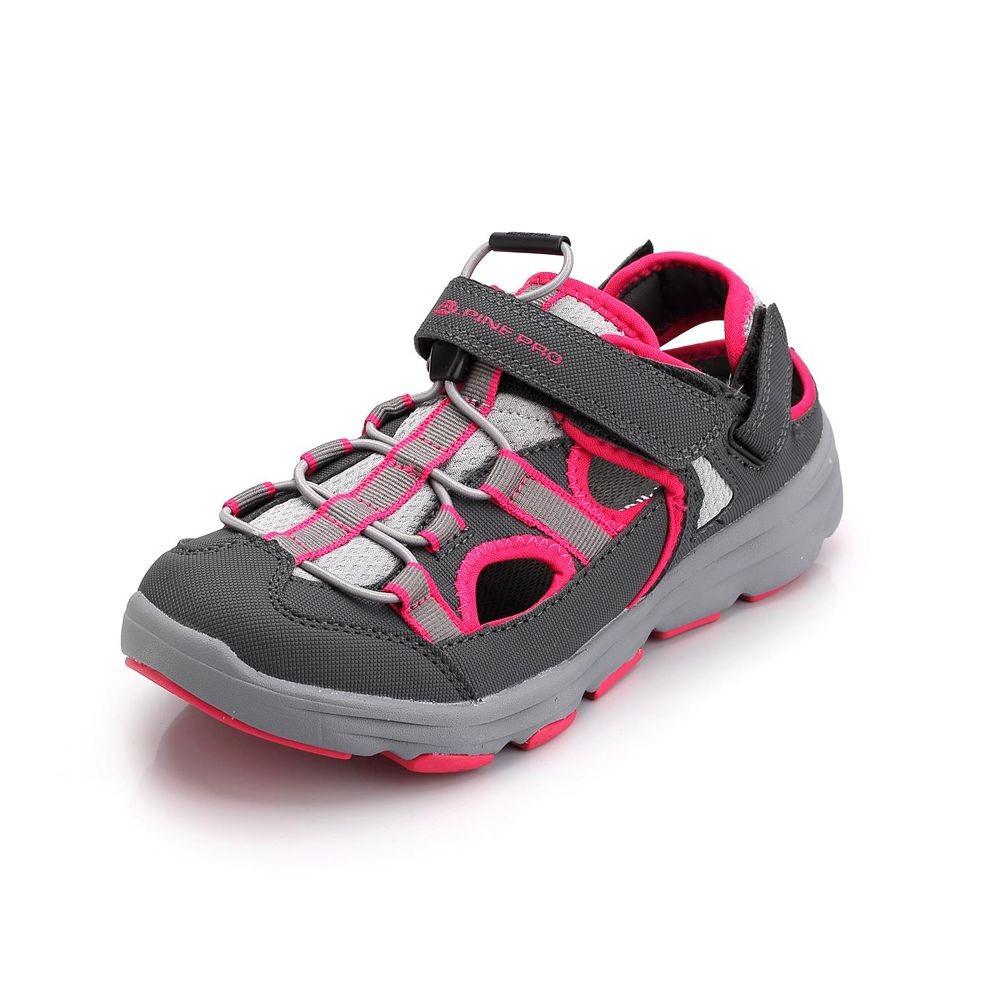 75669f1d8014 Dámske sandále Alpine Pro K0952 - Dámske športové sandále - Locca.sk