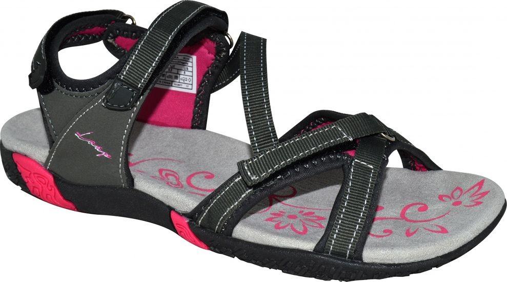 bd9e5f879b05 Dámske sandále Loap G0543 - Dámske športové sandále - Locca.sk