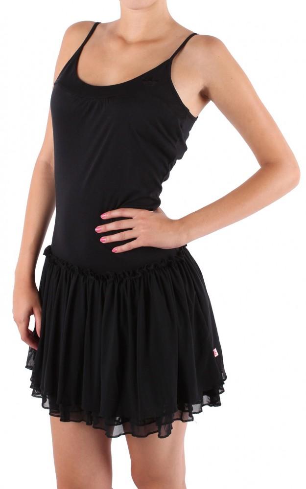 Dámske šaty Adidas Originals B3464 - Dámske letné šaty - Locca.sk f3951b4255