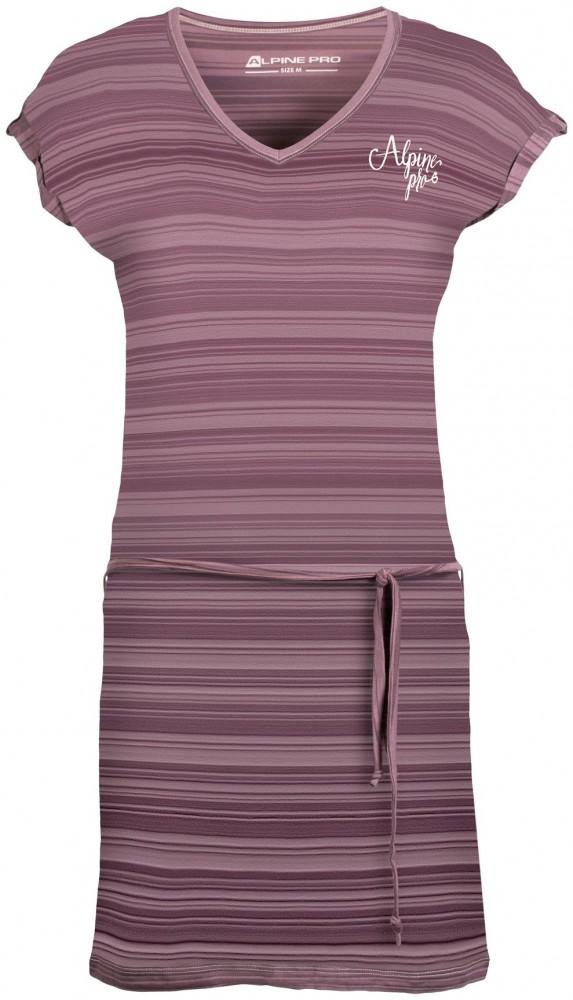 e1502736bf74 Dámske šaty Alpine Pro K0250 - Dámske ležérne šaty - Locca.sk