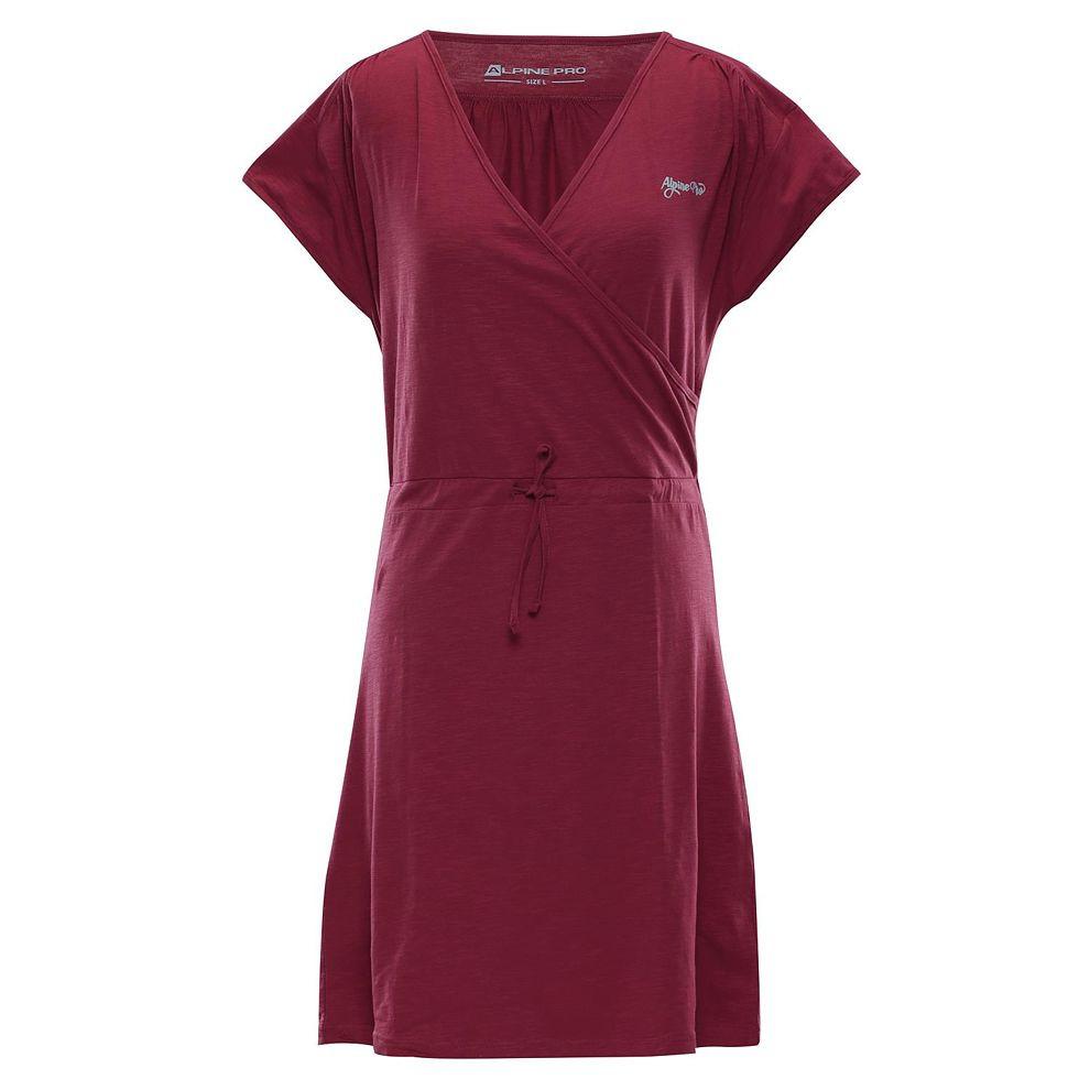 76bdbf93376e Dámske šaty Alpine Pro K1368 - Dámske športové šaty - Locca.sk