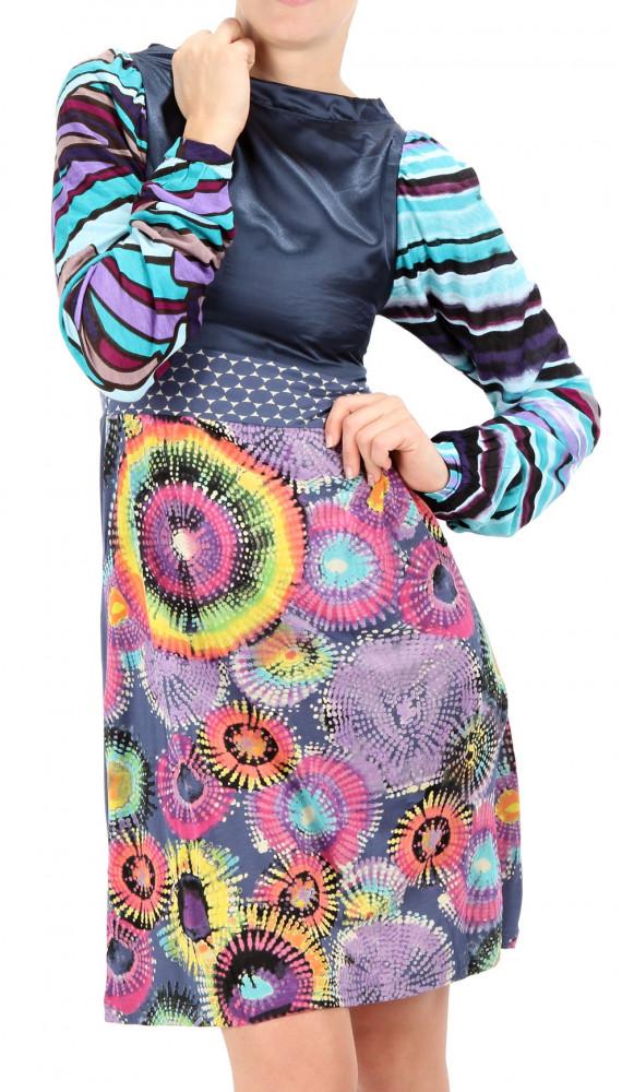 Dámske šaty Desigual X1148 - Dámske letné šaty - Locca.sk b955511da18