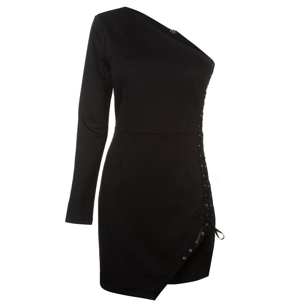 f4541270c908 Dámske šaty Glamorous H4348 - Dámske elegantné šaty - Locca.sk