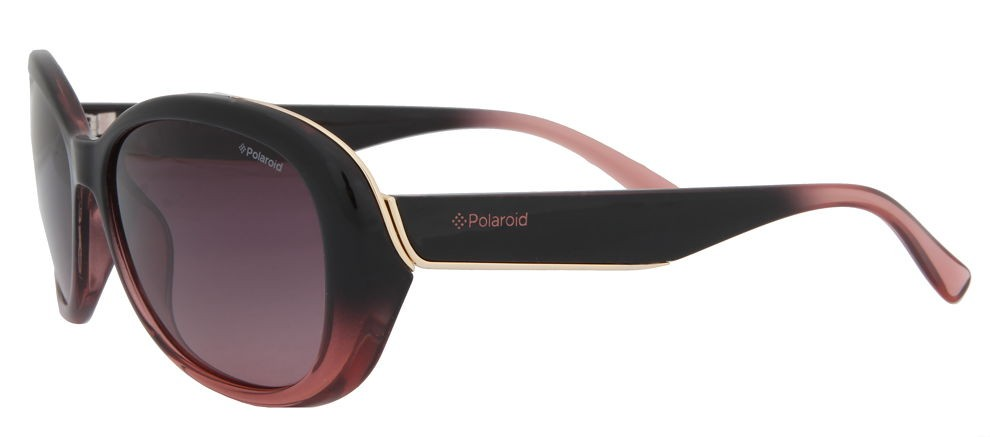 a14fcff34 Dámske slnečné polarizačné okuliare Polaroid C3464 - Dámske slnečné ...