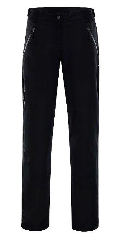 5d4237e8e4e9 Dámske softshellové nohavice Alpine Pro K0471 - Dámske športové ...