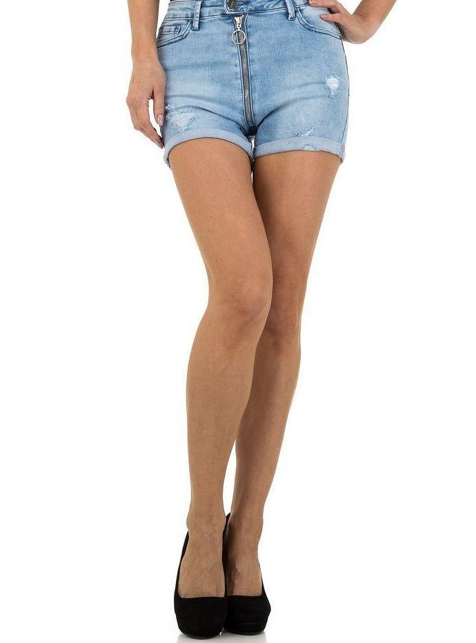 Dámske šortky Milas Q4259