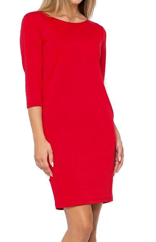 b6f174827a68c Dámske spoločenské šaty N0279 - Dámske elegantné šaty - Locca.sk