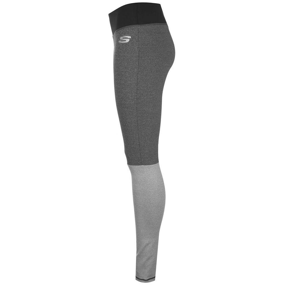 Dámske športové legíny Skechers H6695 - Dámske športové nohavice ... b05db703b3a