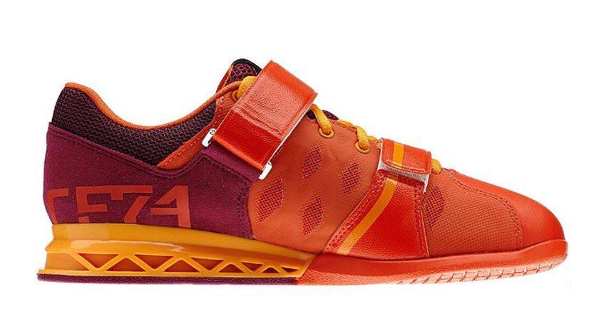 035cc6015 Dámske športové topánky Reebok A0489 - Dámske športové tenisky ...