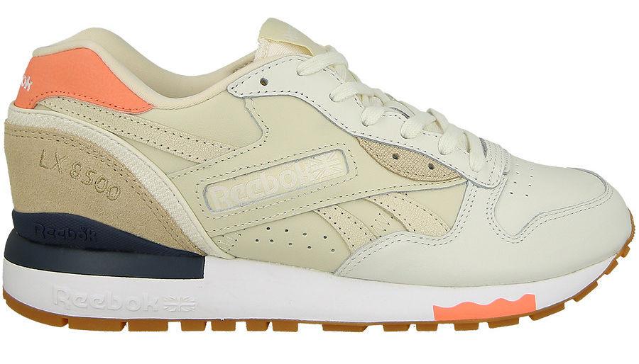 ed7439971 Dámske športové topánky Reebok A0492 - Dámske tenisky na platforme ...