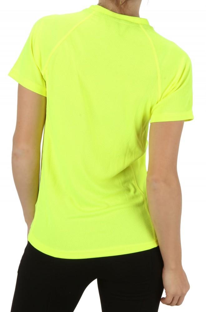 396d1448049a Dámske športové tričko Santino X6208 - Dámske tričká - Locca.sk