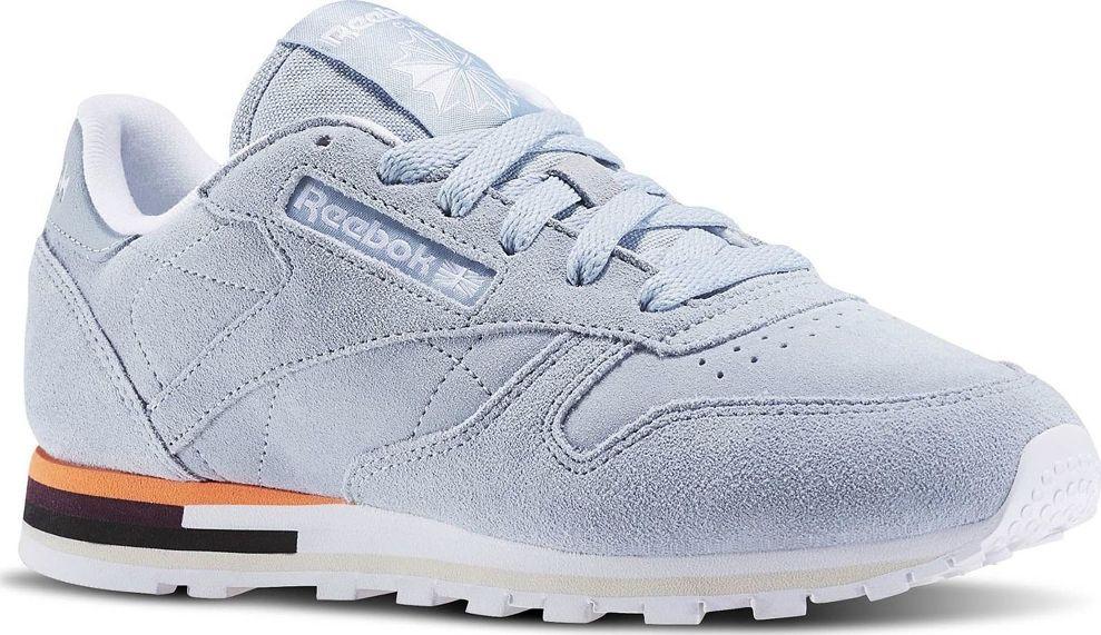 90942453d8 Dámske štýlové botasky Reebok A0267 - Dámske športové tenisky - Locca.sk