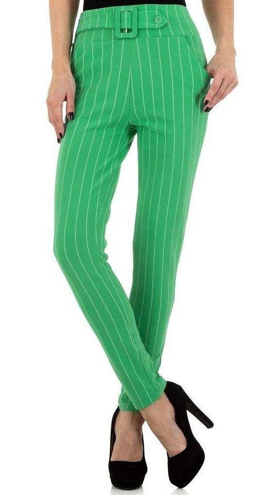 Dámske štýlové nohavice Holala Q4463