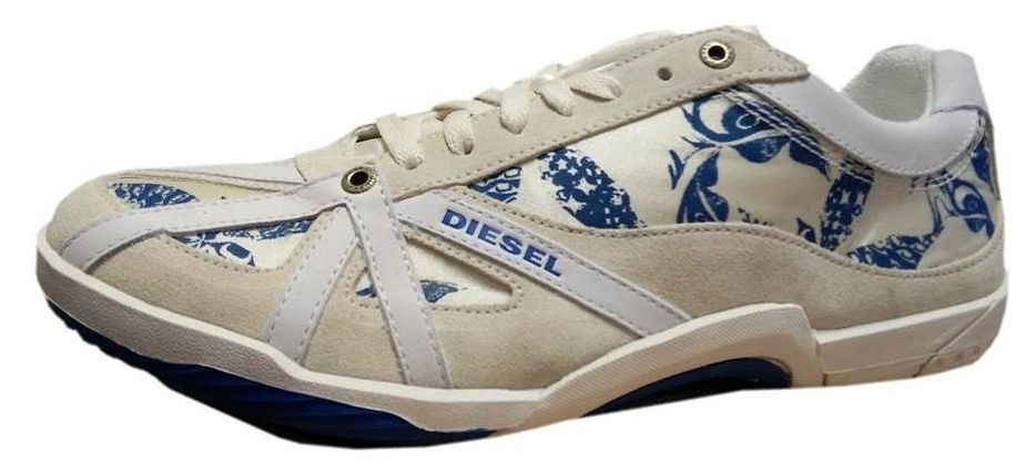 Dámske štýlové tenisky Diesel A0031 - Dámske športové tenisky - Locca.sk abc45de8670