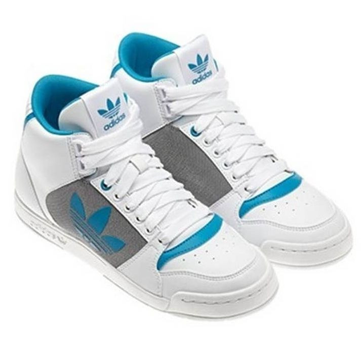 790e8d209d510 Dámske štýlové topánky Adidas Originals A0090 - Dámske členkové ...