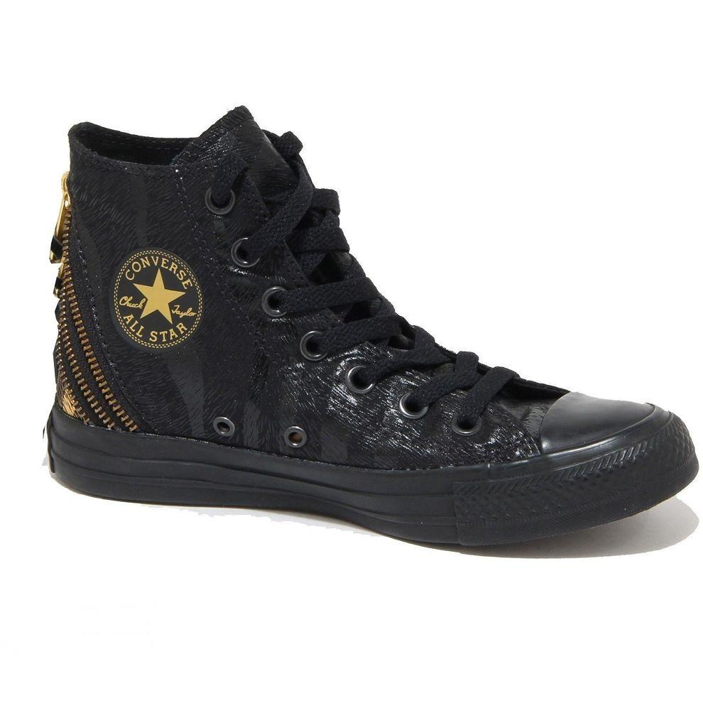 Dámske štýlové topánky Converse A0903