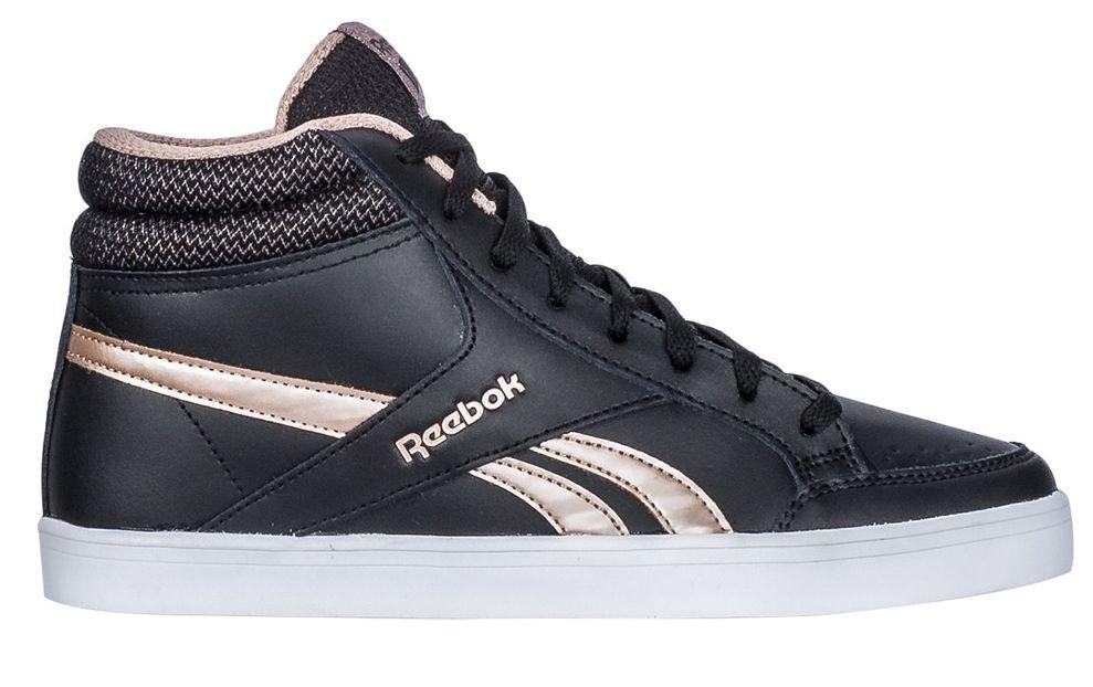 Dámske štýlové topánky Reebok A0451