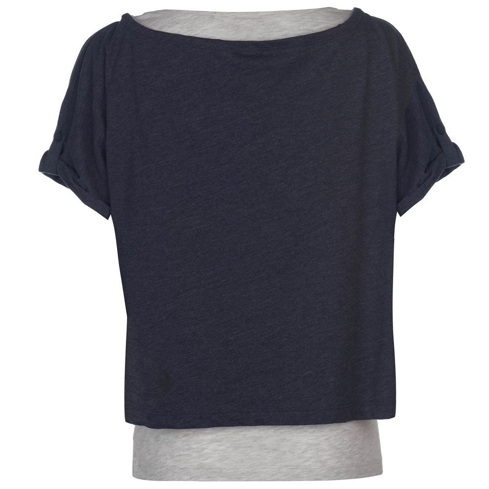 b32be8ac648 Dámske štýlové tričko Lee Cooper H5925 - Dámske tričká - Locca.sk