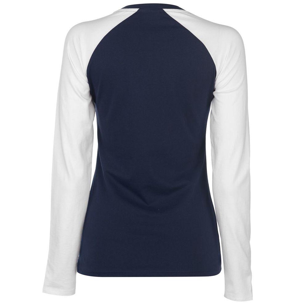 9be86d6d91ab Dámske štýlové tričko Lonsdale H8284 - Dámske tričká - Locca.sk