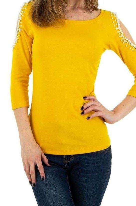 Dámske štýlové tričko Q4806