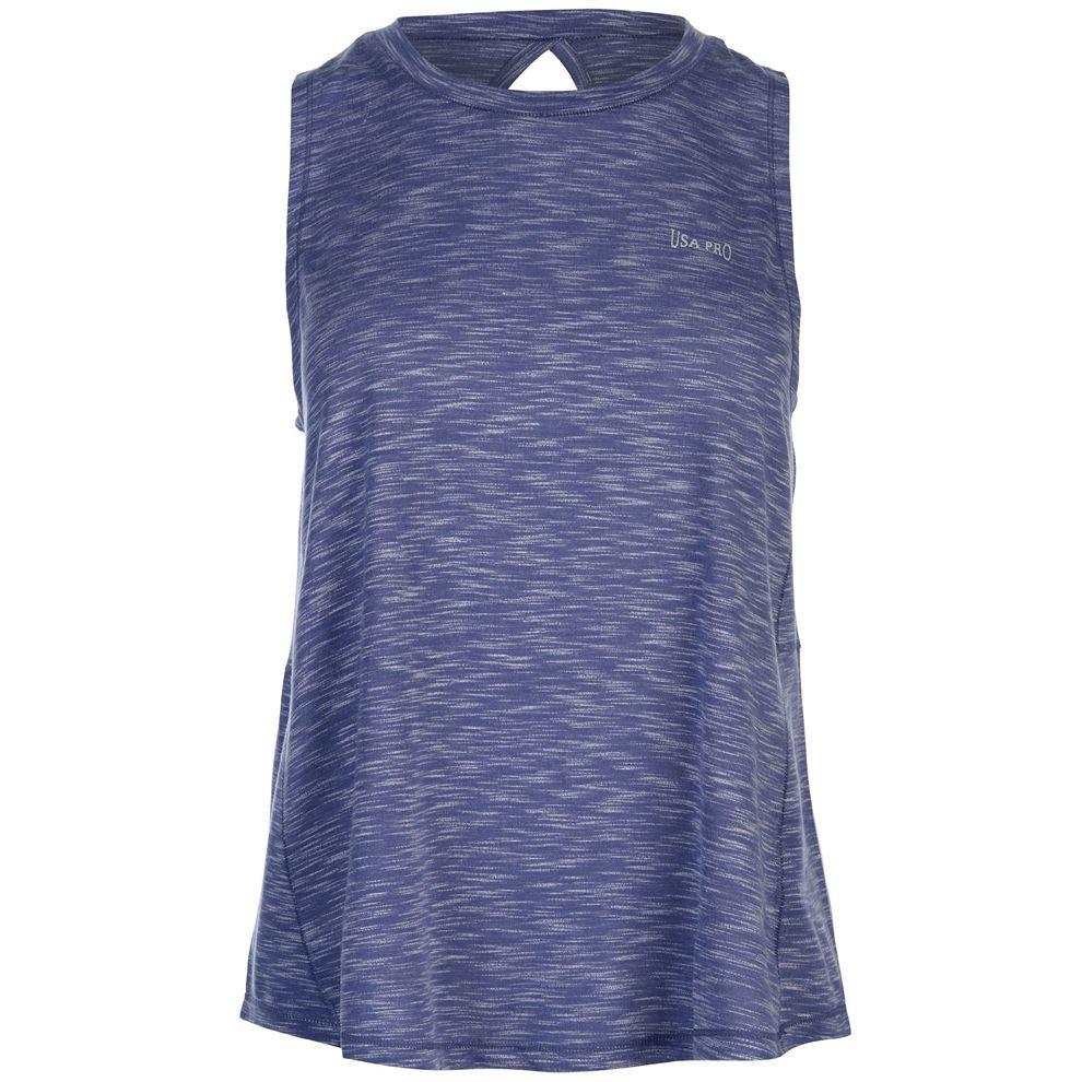 Dámske štýlové tričko USA Pro H5472 - Dámske tričká - Locca.sk f3e2edf4480