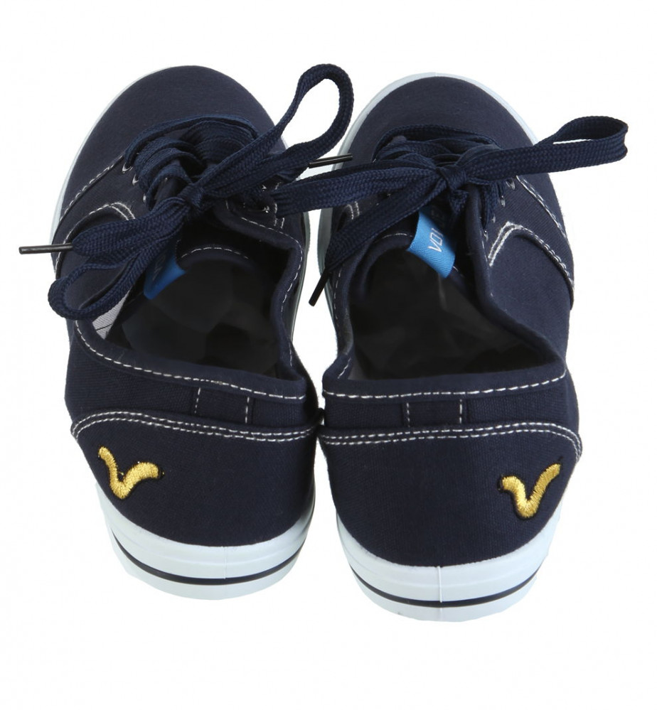 Dámske trendy tenisky Voi Jeans P5681 - Dámske členkové tenisky ... 5320f55aa0c
