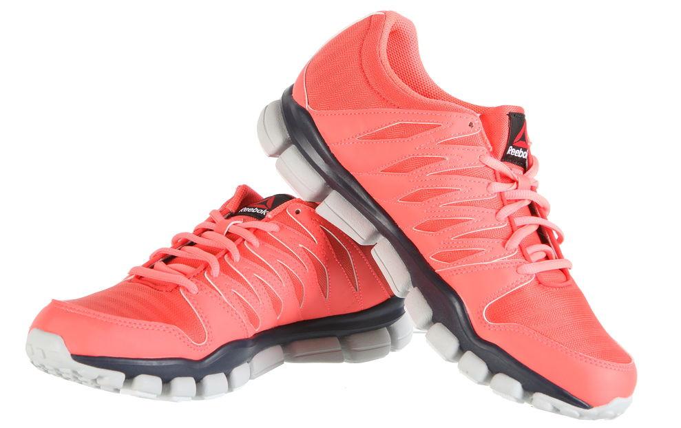 Dámske tréningové topánky Reebok CrossFit P5820