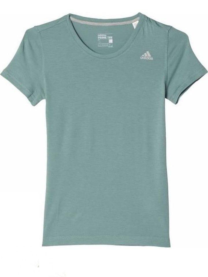 Dámske tričko Adidas A0827 - Dámske tričká - Locca.sk d48bd292a23