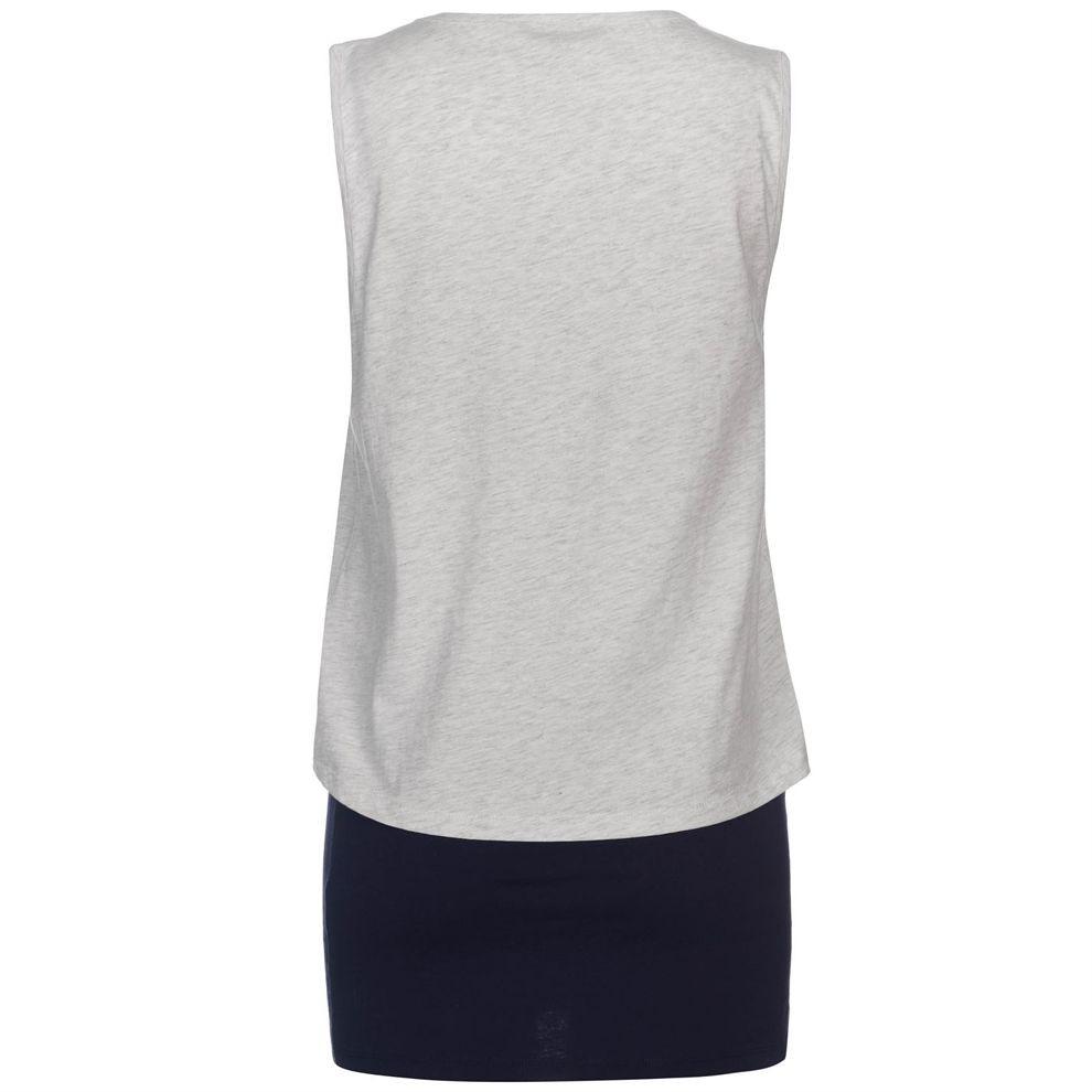 91c1fecff Dámske tričko bez rukávov Lee Cooper H5920 - Dámske tričká - Locca.sk