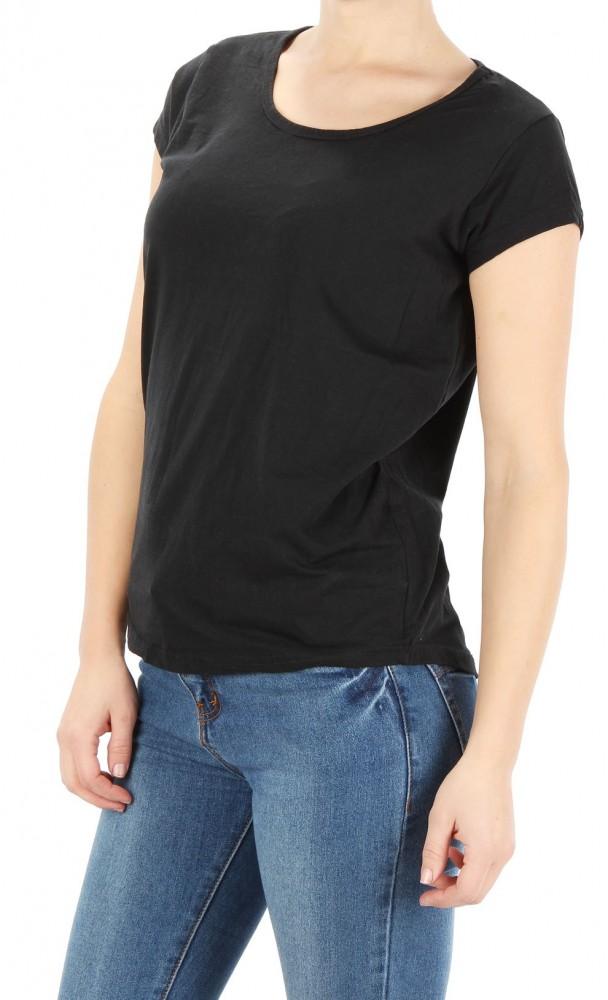 7efa23e92b4b Dámske tričko Fresh Made X0282 - Dámske tričká - Locca.sk