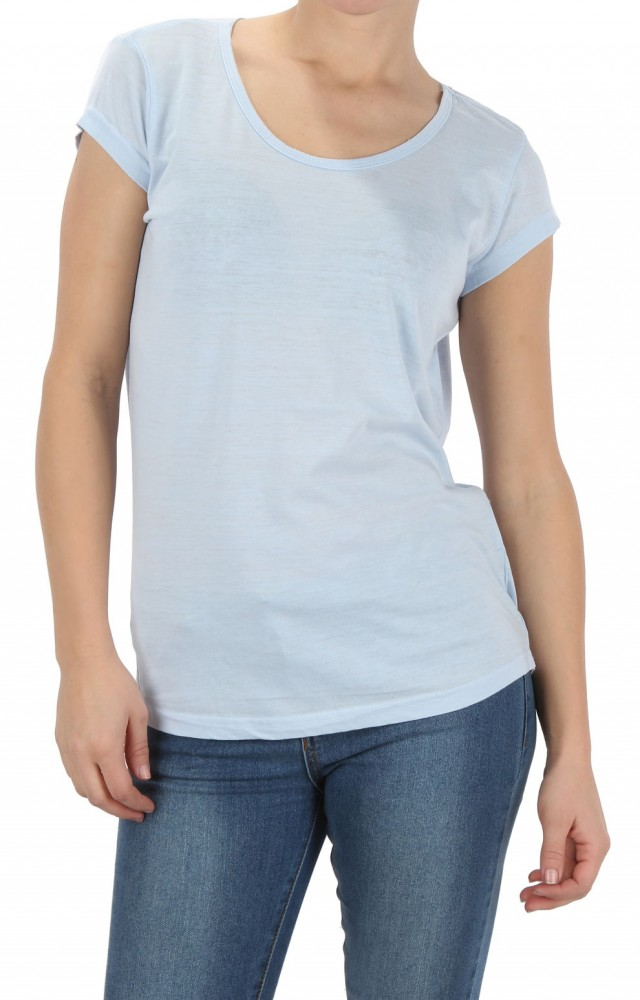 49bbb5bec99d Dámske tričko Fresh Made X0285 - Dámske tričká - Locca.sk