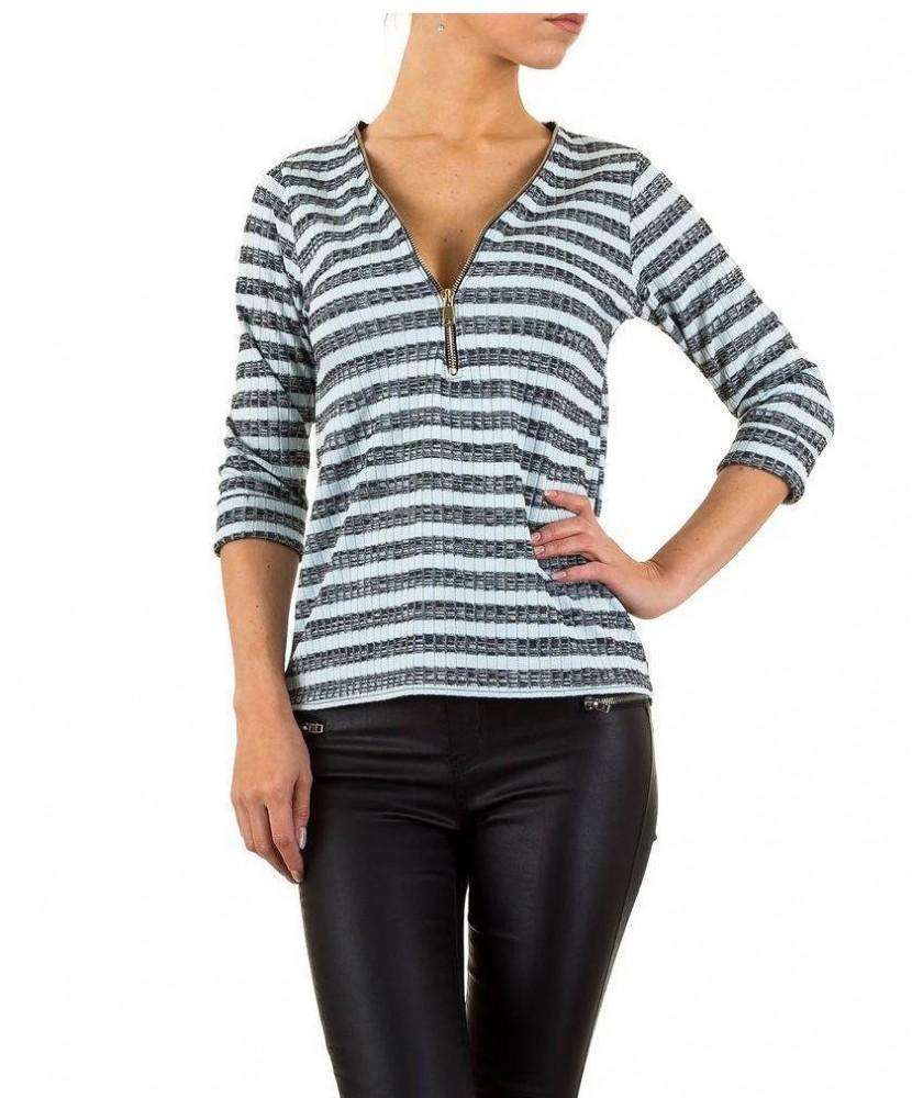 Dámske tričko Kiah Q1368 - Dámske tričká - Locca.sk 48229c2ea52