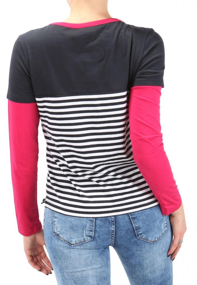 Dámske tričko Lacoste X6854 - Dámske tričká - Locca.sk 8553e7a7e2e