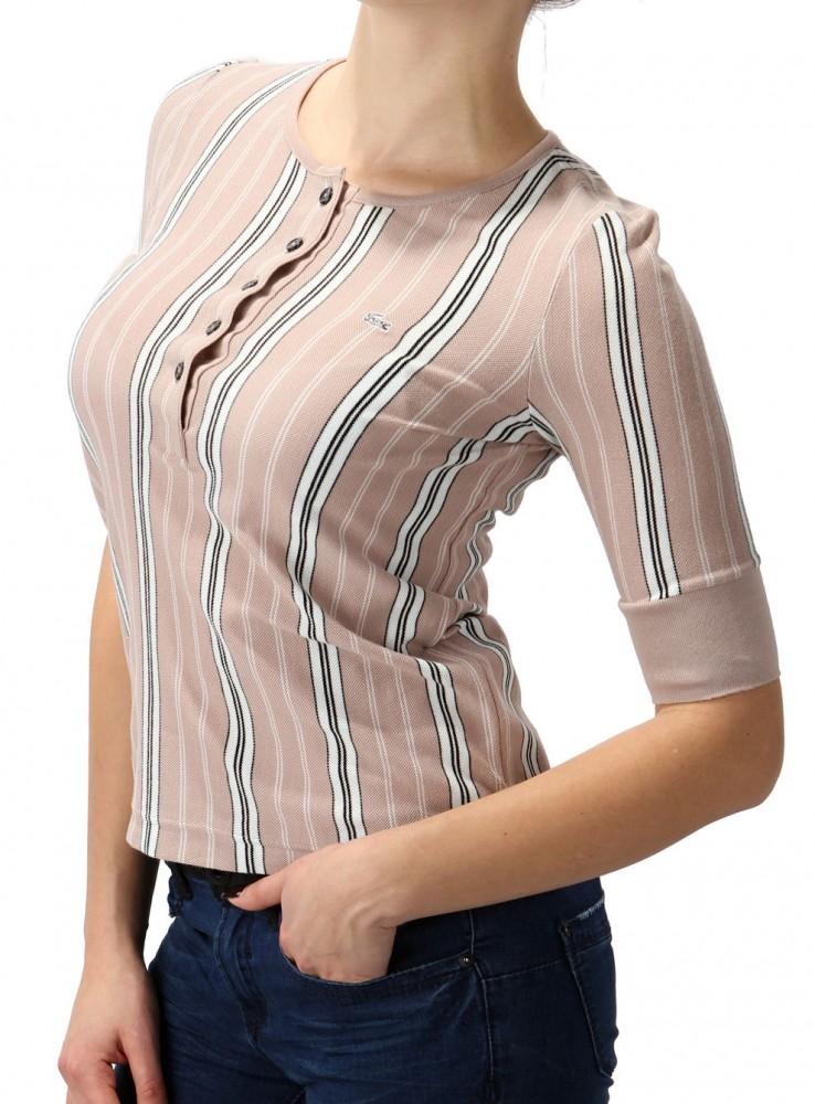 Dámske tričko Lacoste X6964 - Dámske tričká - Locca.sk 10277f64256