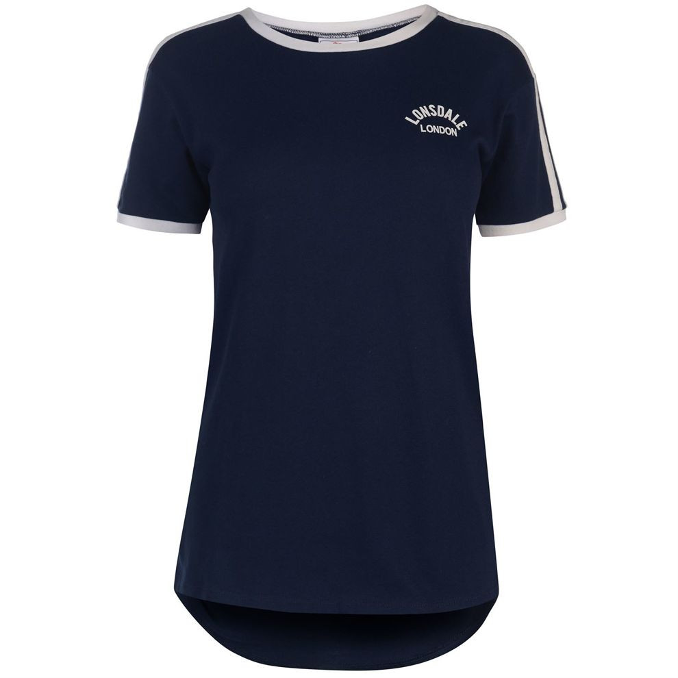 3a866bf9ce0f Dámske tričko Lonsdale H5042 - Dámske tričká - Locca.sk