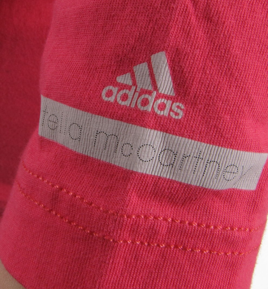 2fd7b8a3f2ca Dámske tričko s dlhým rukávom Adidas Stella McCartney A1663 - Dámske ...