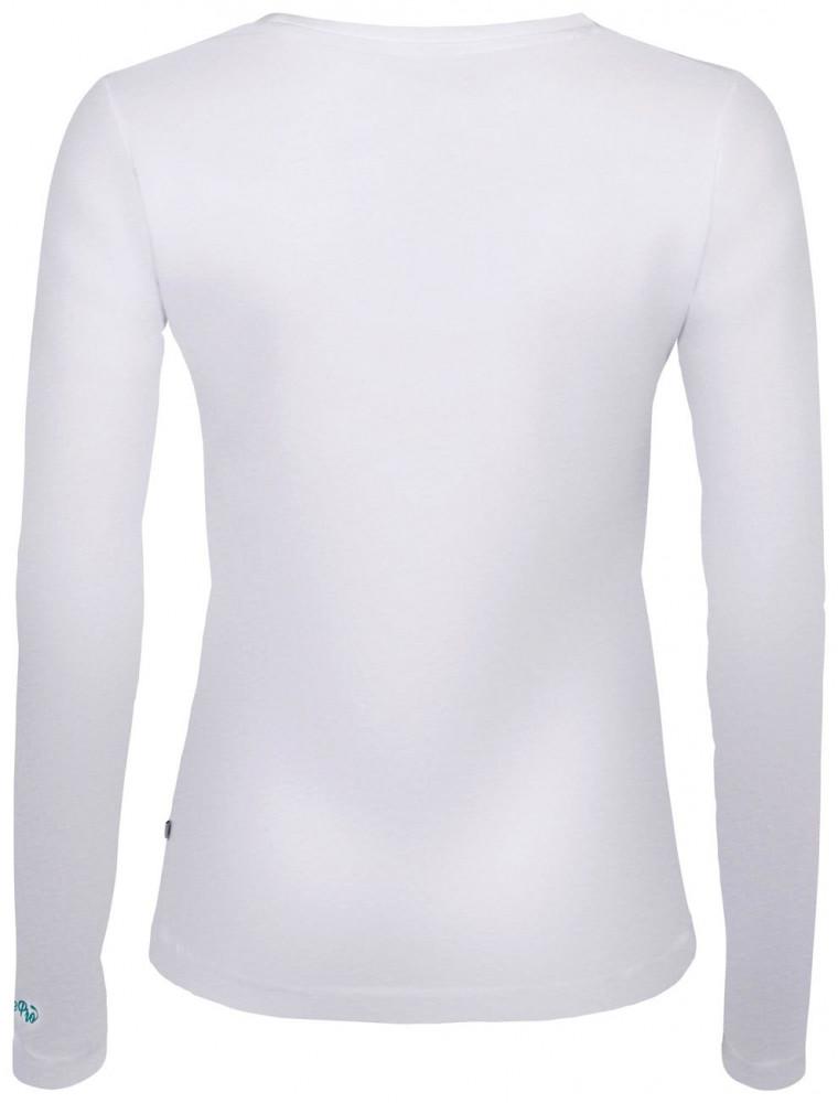 Dámske tričko s dlhým rukávom Alpine Pro K1375 - Dámske tričká ... 697f367119b