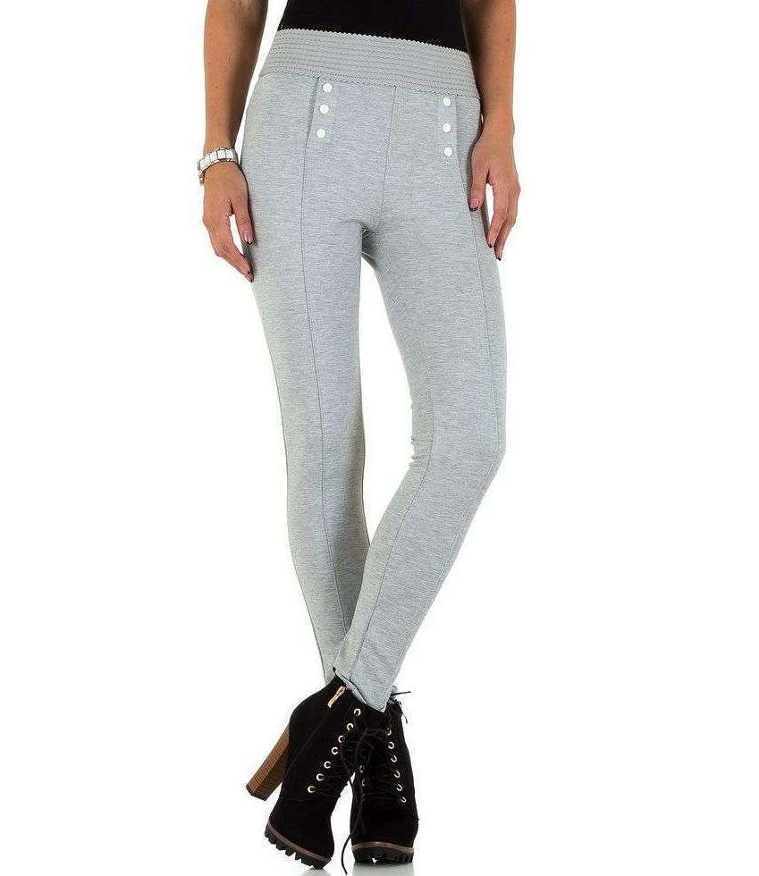 a5a8865ee198 Dámske voĺnočasové nohavice Daysie Jeans Q2854 - Dámske elastické ...